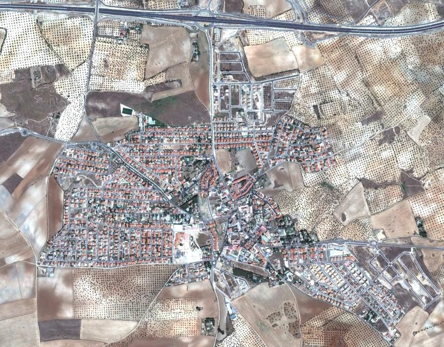 Cobisa, Toledo, Cobi Sociedad Anónima, después, urbanismo, planeamiento, urbano, desastre, urbanístico, construcción, rotondas, carretera