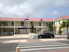 June 2013 Honeymoon in Saint-Martin/Sint Maarten