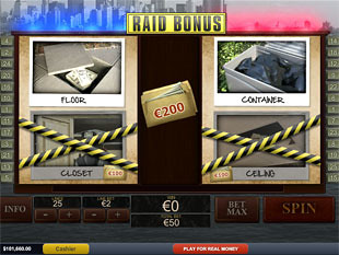 free The Sopranos gamble feature