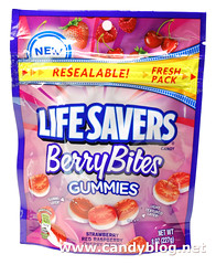 Life Savers Berry Bites Gummies