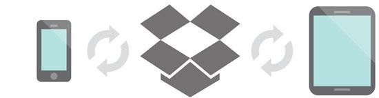 Dropbox анонсировала новую платформу