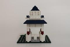 LEGO Master Builder Academy Invention Designer (20215) - Asian Gazebo
