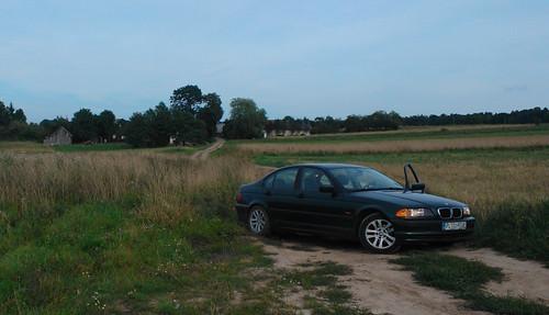BMW 3 (E46) testas   lietuvio svajonių automobilis?