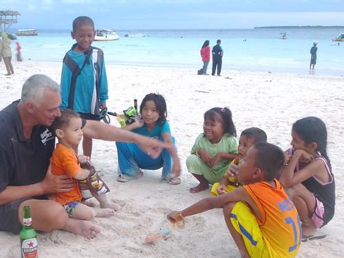 Sulawesi13-Bira-Coucher de soleil (1)