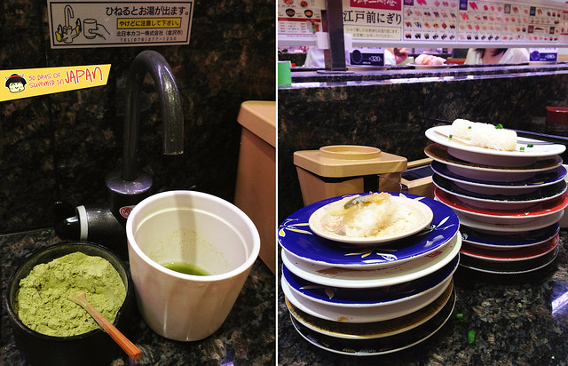 Conveyor Belt Sushi 5