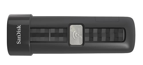 Sandisk Wireless Flash Drive