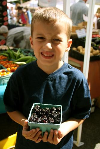 Nat-blackberries