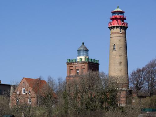 Rügen - Kap Arkona by Gunnar Ries zwo