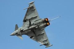 Eurofighter Cleethorpes 2013