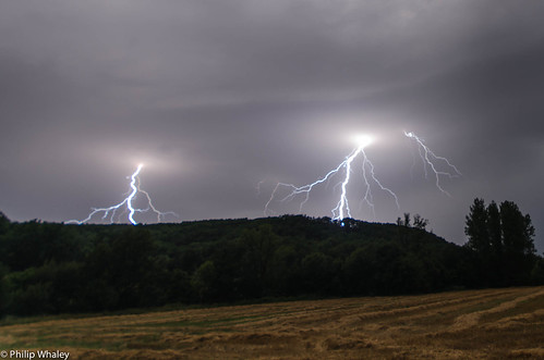 Corbiac Lightning 2