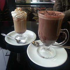 cappuccino, mocaccino, food, coffee, drink, irish coffee, milkshake,
