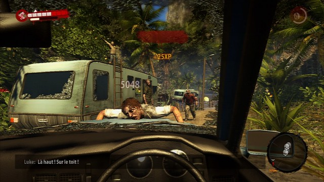 Dead Island Riptide - Screenshot 3