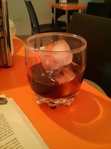 Monreal del Campo (Teruel) | Pan y Más | Café con hielo