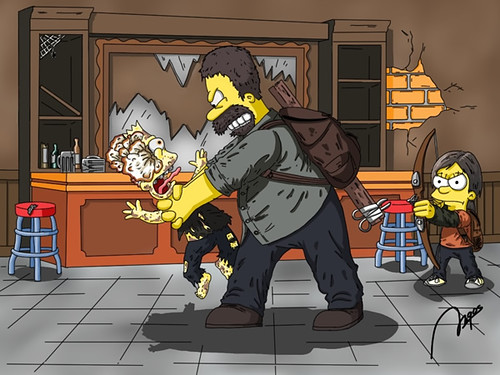 the-last-of-us-simpsons-1