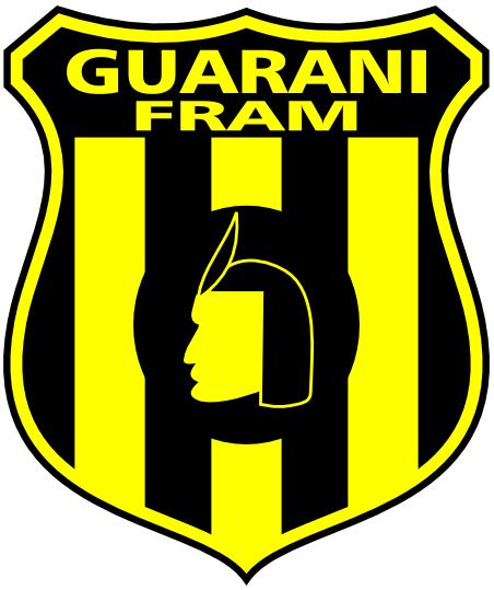 Escudo Club Guaraní de Fram