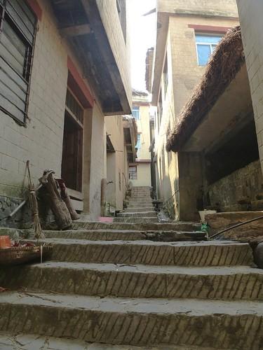 Yunnan13-Yuanyang 19-Qingkou Village (9)