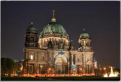 Berlin - Berliner Dom 03