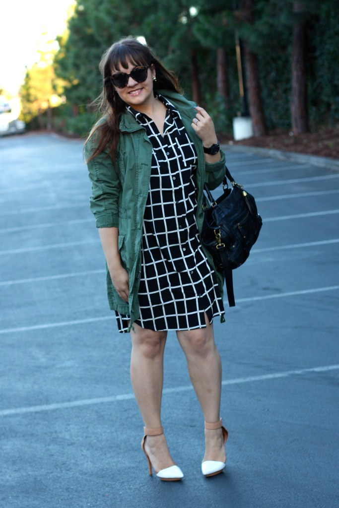 Shirtdress Remix