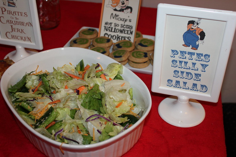 petes silly side salad