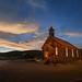 Nightfall at Bodie by Jeff Sullivan (www.JeffSullivanPhotography.com)