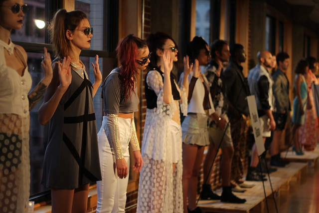 Photo Diary: St. Louis Fashion Week
