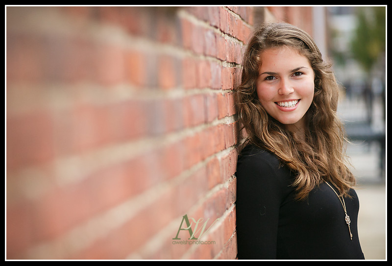 Penfield Pittsford Rochester NY Senior Portrait Photography Andrew Welsh Photographer