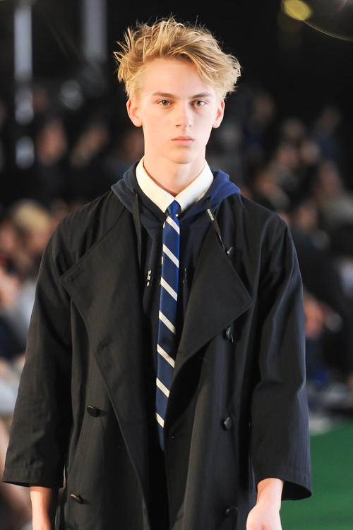 SS14 Tokyo FACTOTUM045_Dominik Sadoch(Fashion Press)