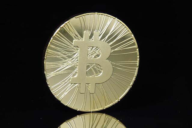 如果你以為 Bitcoin 只是電子貨幣,那你只看到巨大冰山的一角