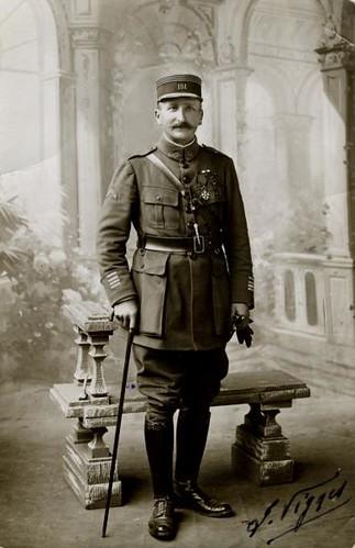 Commandant Vignes