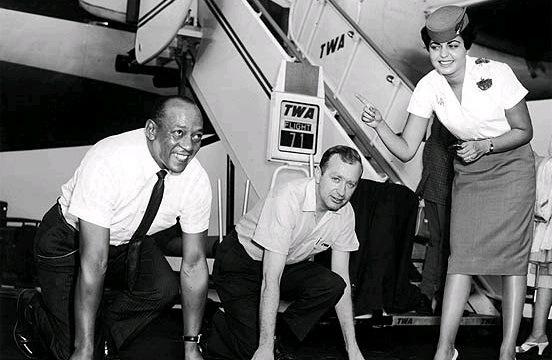 1960an: TWA
