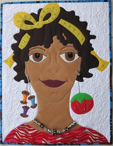 Lady #60 - Deena