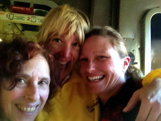 Saratoga to North Creek Bike Trip