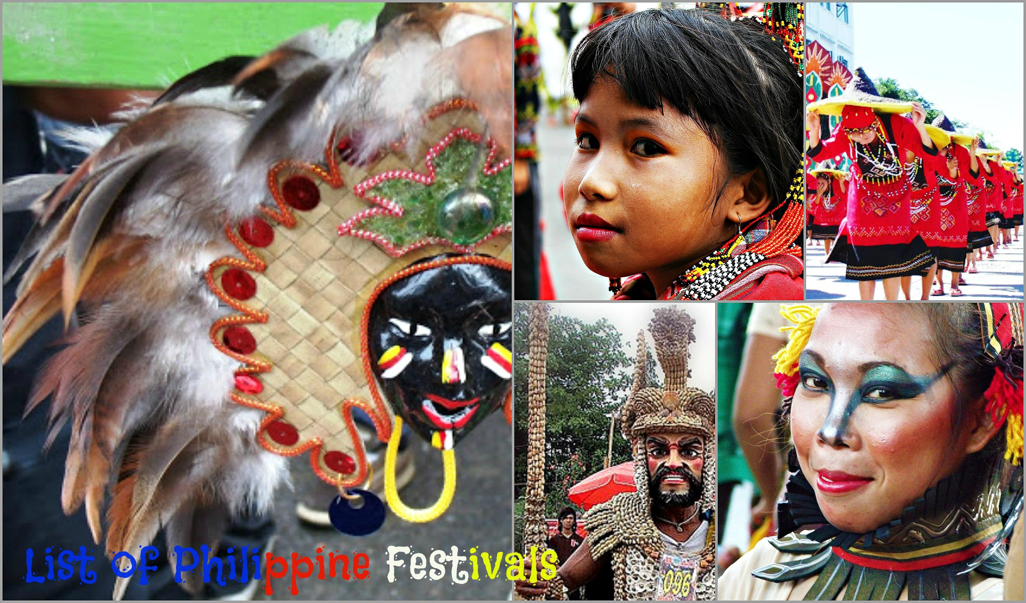 finalPhilippine festival