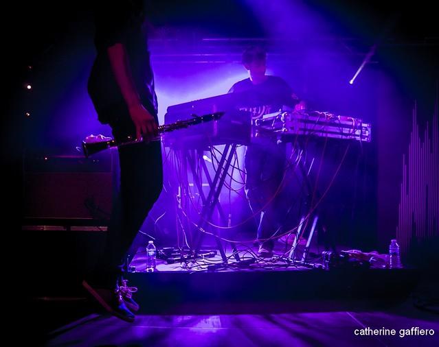 Anakronic Electro Orkestra @Grand Soufflet 2013