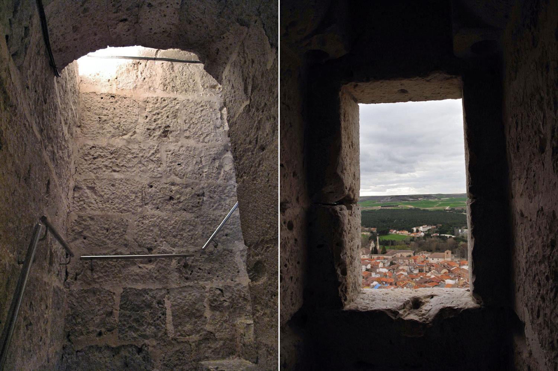 castillo de peñafiel_torre del homenaje
