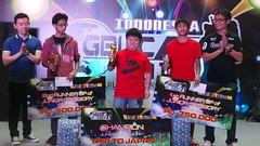 gbwcid 2013