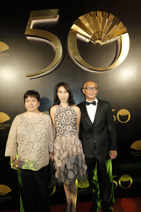 Maisy Ho Daisy and Simon Ho at MOHKG Gala Oct 17.jpg