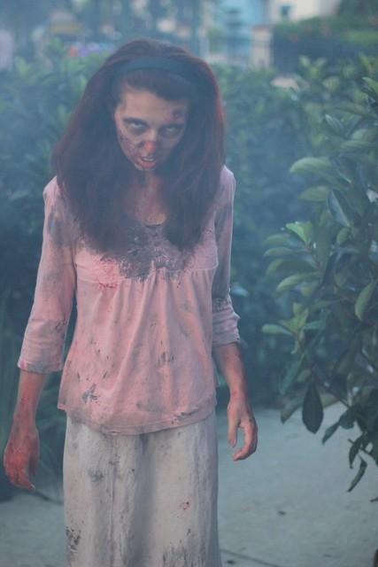 Halloween Horror Nights 2013 at Universal Orlando