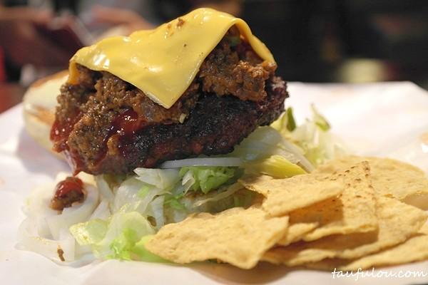 Burger Bakar (20)