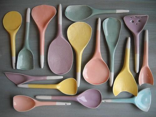 Lantos Judit ceramics