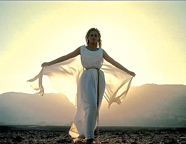 She (MGM, 1965). Screen Capture
