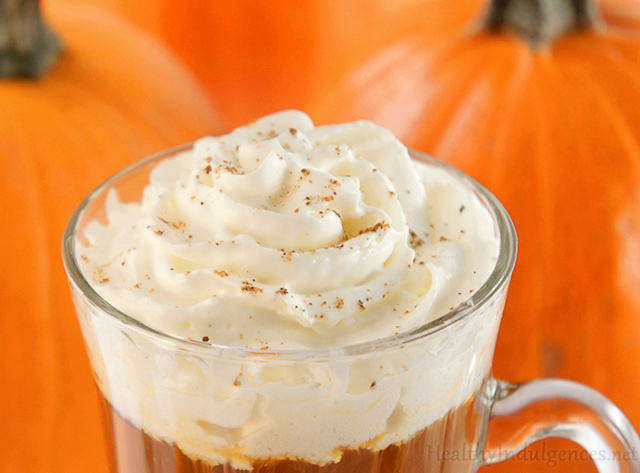 Secret Pumpkin Spice Latte Recipe Sugar Free And Better