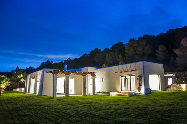 Amber Developments, mountain villa - 106