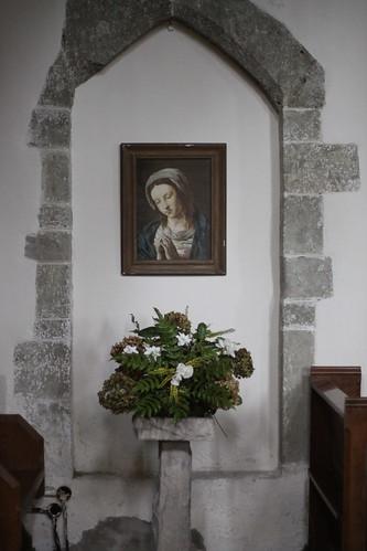 GWUK #938 Dunhead St. Mary, Wiltshire
