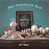 erratic / The Arcade - Hot Chocolate Bar