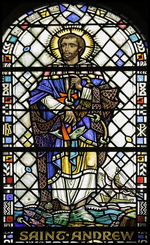 St Andrew in St Andrews