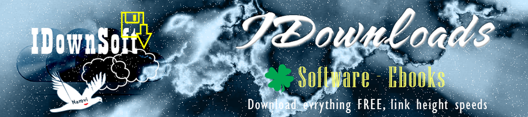 En-IDownSoft | Download Software - eBooks - learning English