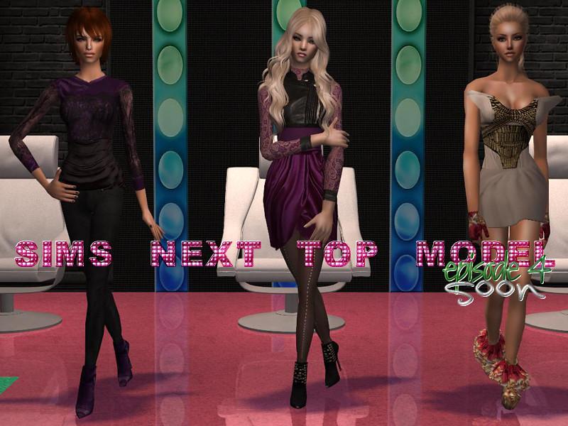 ○VIDEO project○Sim's next top model: Russia(выпуски) - Страница 2 11195622724_f953b62d27_b