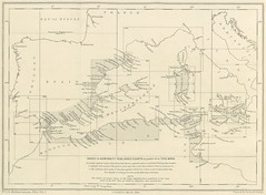"British Library digitised image from page 34 of ""The Mediterranean pilot : Comprising Gibralter Strait, coast of Spain, African coast from Cape Spartel to Gulf of Gabes, together with the Balearic, Sardinian, Sicilian, and Maltese Islands"""