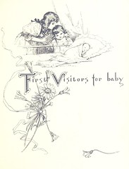 Image taken from page 17 of 'Baby's Book ... Illustrated by F. Brundage'